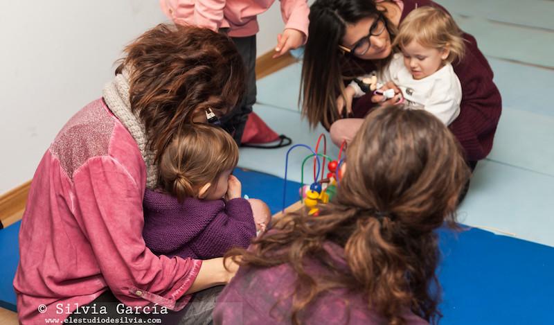 asociación despertares maternidad y crianza